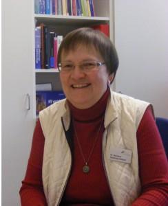 Dr. Barbara Detering-Hübner