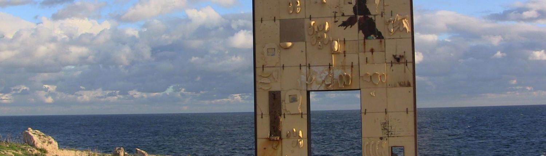 Tor von Lampedusa – Tor nach Europa